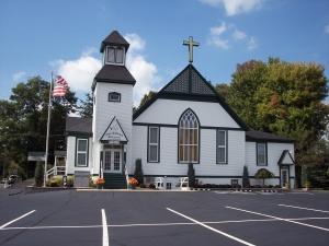 A Church in Ohio