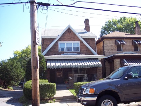 Stratmore Street Home