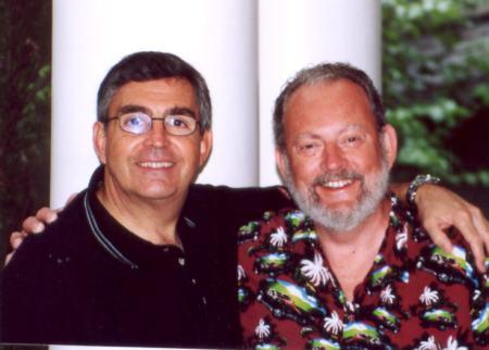 Tony and Jim