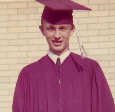 Graduation Day 1962