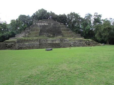 Beliz Pyramid